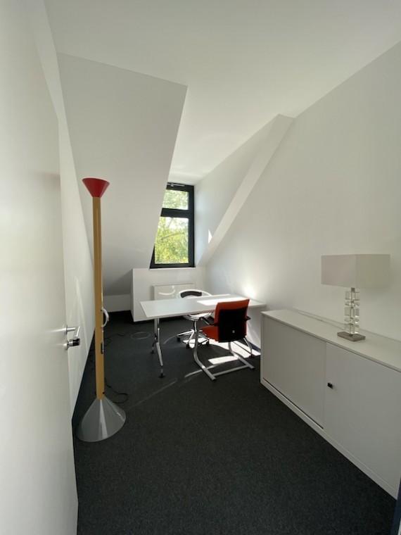 Standort Grünwald mit Gewerbesteuer-Vorteil