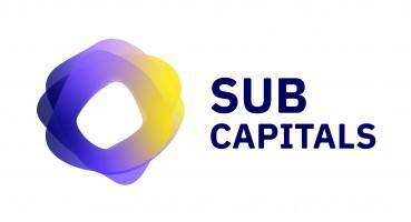 Sub Capitals Logo