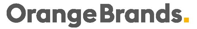 Orange Brands Logo