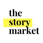 The Story Market Logo