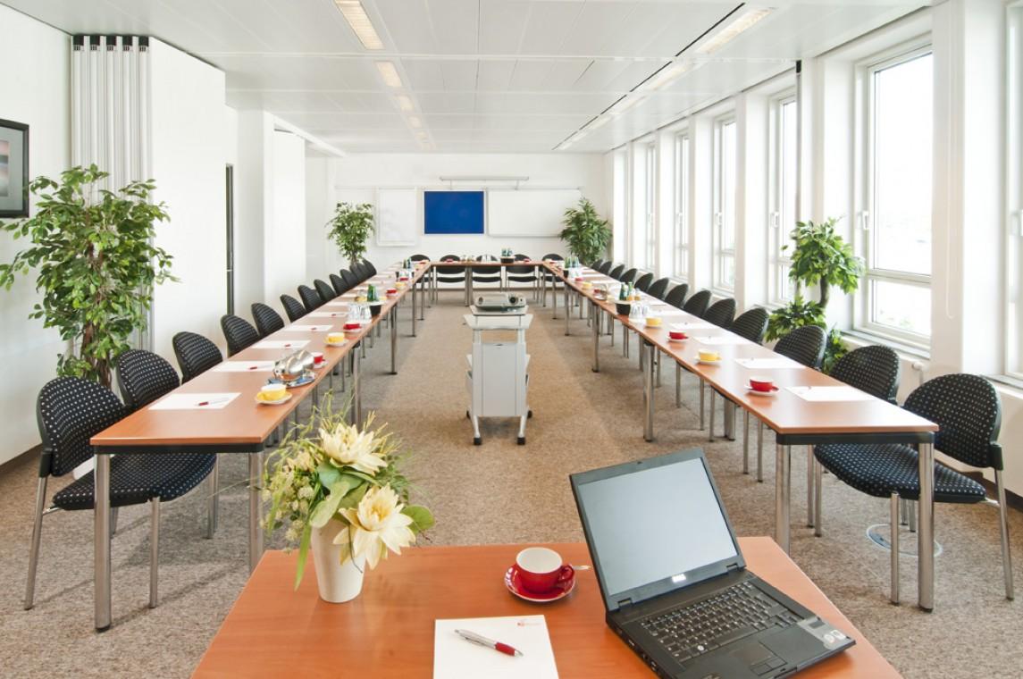 Raum für Meetings und Veranstaltungen/Konferenzen - Hygienisch sicher
