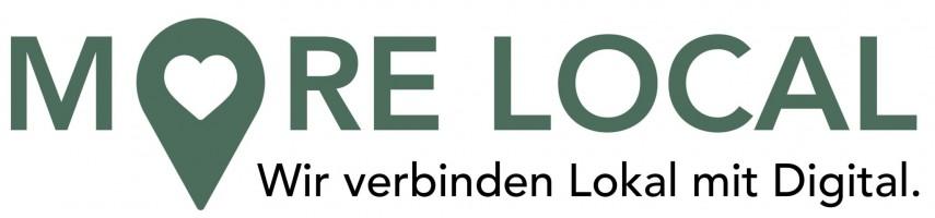 MoreLocal Logo