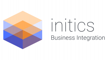 initics GmbH Logo