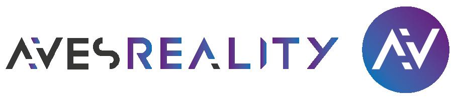 AVES Reality Logo