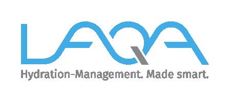 LAQA GmbH Logo