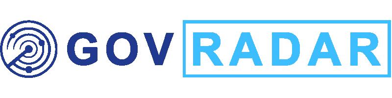 GovRadar Logo