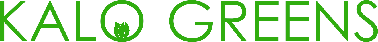Kalo Greens Logo