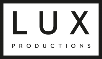 LUX Productions GmbH Logo