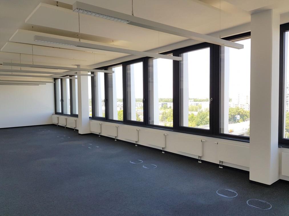 PROVISIONSFREI, ab sofort - neues Büro 451,6 m², TOP Lage und Ausblick, bis 45 Mitarbeiter