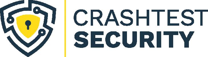 Crashtest Security GmbH Logo