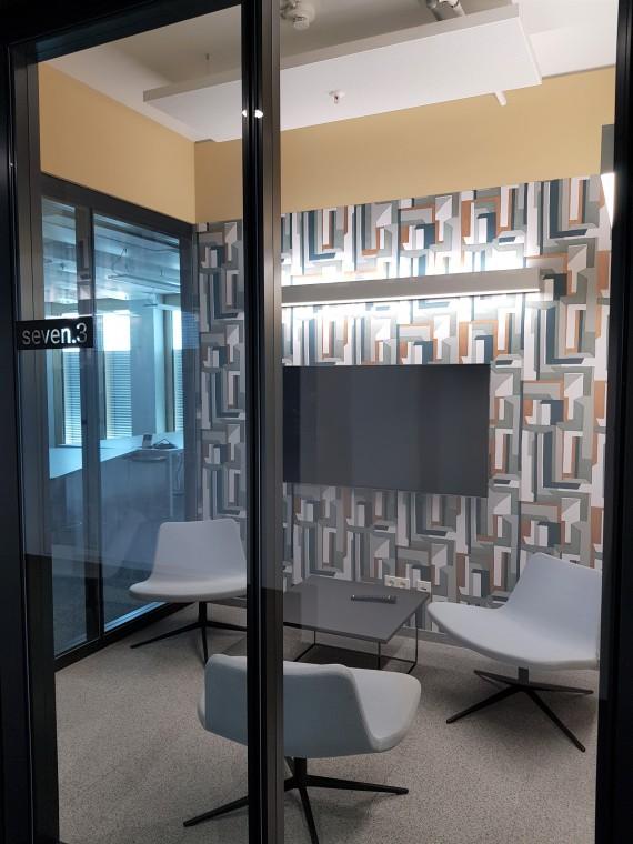 PROVISIONSFREI, ab sofort - neues 175-220m² Büro, 1A-Lage und sensationeller Ausblick zur Untermiete