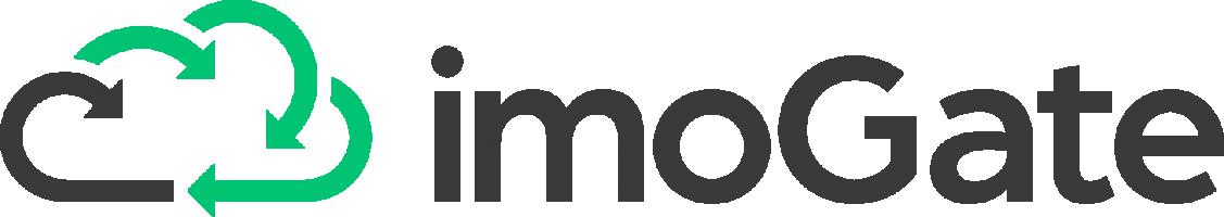 ImoGate GmbH Logo