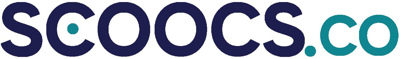 Scoocs OÜ Logo