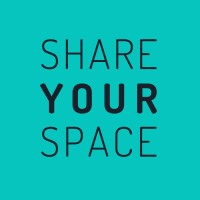 ShareYourSpace Logo