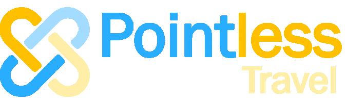Pointless Travel Logo