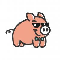 Pigtie Logo