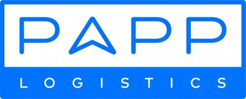 Papp Logistics 2 GmbH Logo