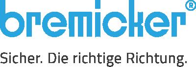 BREMICKER VERKEHRSTECHNIK GMBH Logo