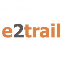 e2trail GmbH Logo