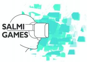 Salmi GmbH Logo