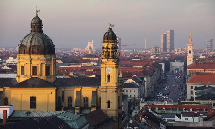 Der Freistaat Bayern als Startup Hochburg – Top-Klima für Gründer