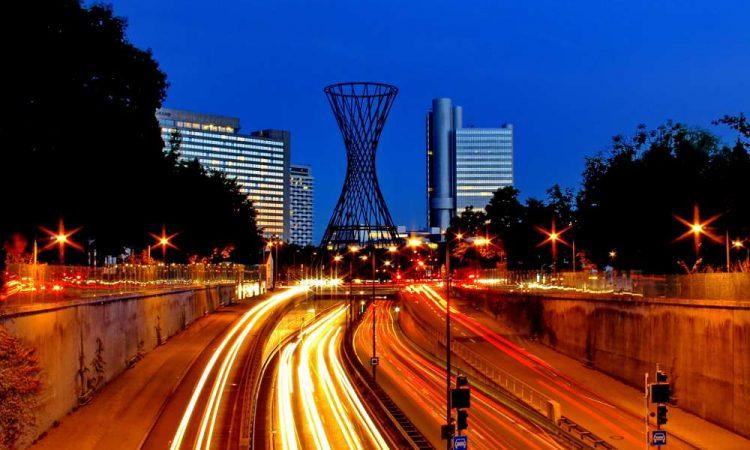 München hat eine der besten Unis für Startups