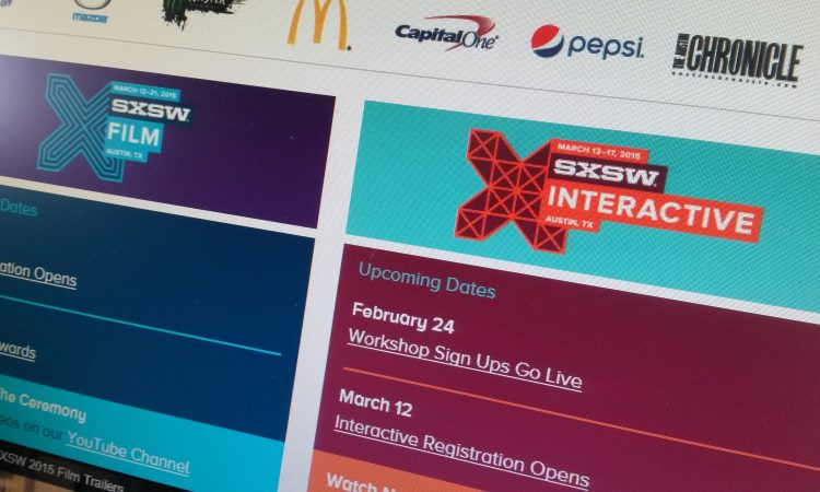 SXSW: Vom Spring Break zum Innovations-Event
