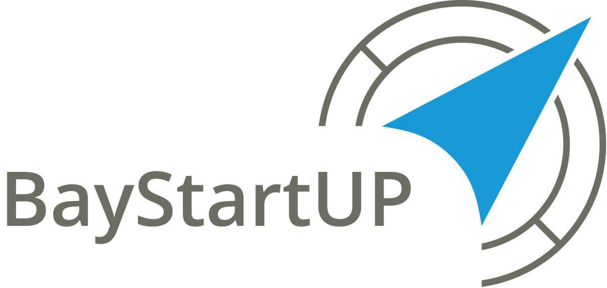 BayStartUP Logo