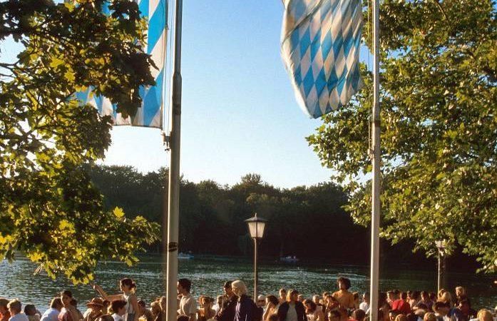 Bayern zum dritten Mal Spitzenreiter bei Patentanmeldungen