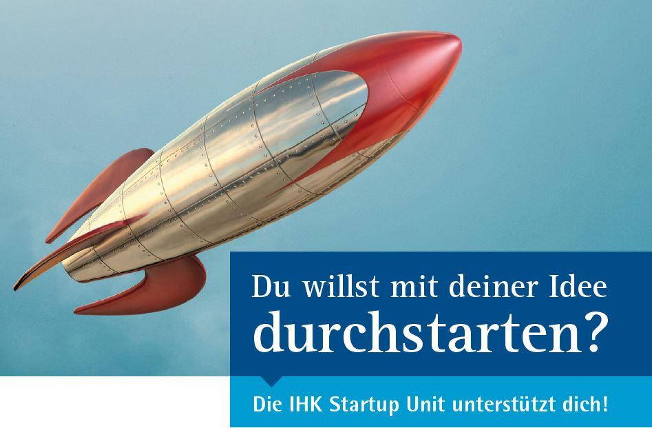 IHK Startup-Unit