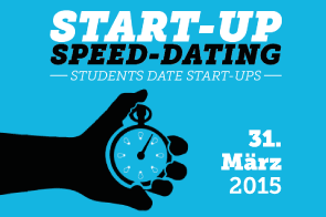 Startup speed dating eth