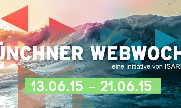 Münchner Webwoche