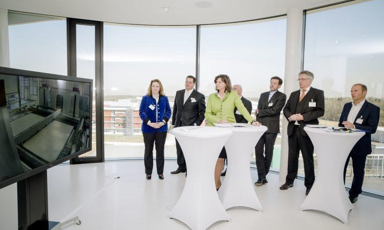Wachstumsfonds Bayern offiziell gestartet: Bis zu 250 Millionen Euro