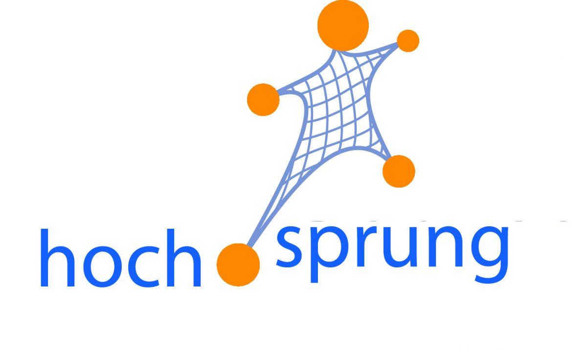Logo HOCHSPRUNG