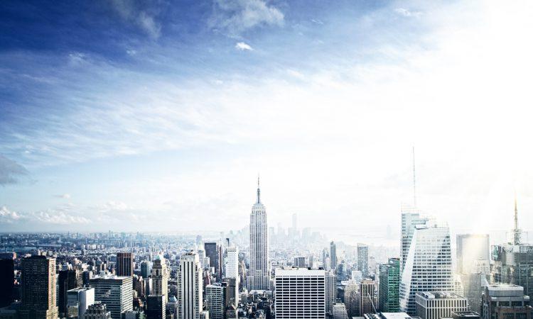 STEP New York City: Bis 29. Januar bewerben!
