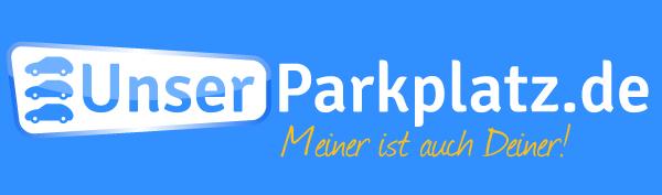 Unser Parkplatz GmbH Logo