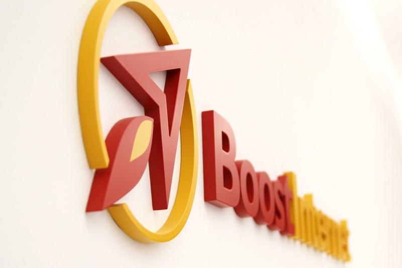 Boost Internet GmbH