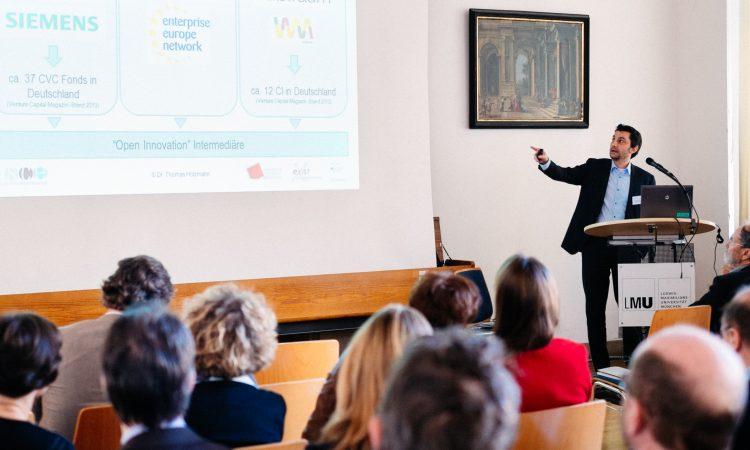 HOCHSPRUNG-Konferenz 2015: Erfolgreicher Auftakt des neuen Formats