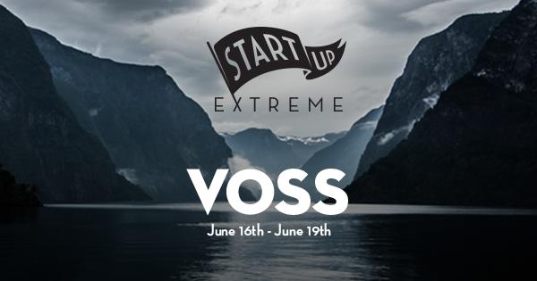 Startup Extreme in Norwegen: Konferenz mit Adrenalin-Garantie