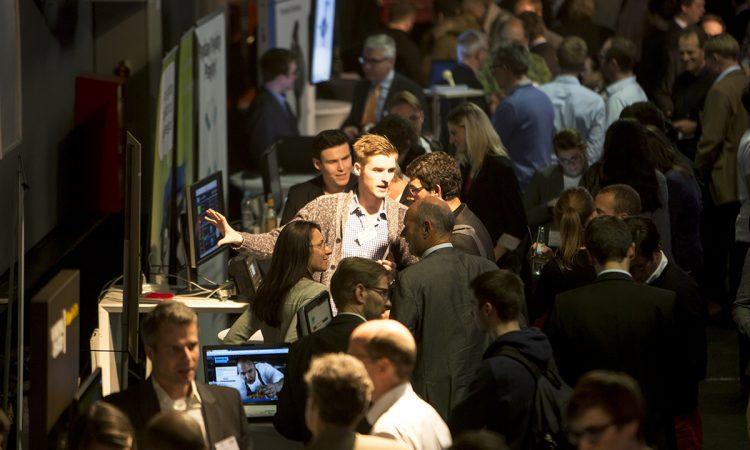 5. Münchener Startup Demo Night: 50 Plätze als Startup-Aussteller verfügbar