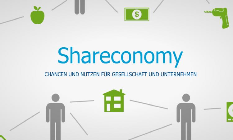 Shareconomy – Chancen und Nutzen für Unternehmen