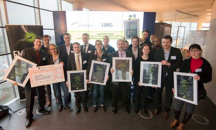 Businessplan Wettbewerb Medizinwirtschaft 2015 startet