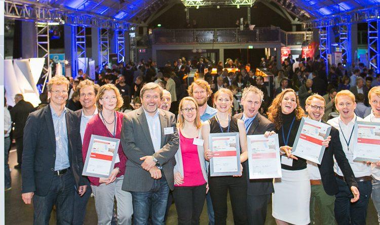 Münchener Businessplan Wettbewerb: 5 Sieger in Phase 2