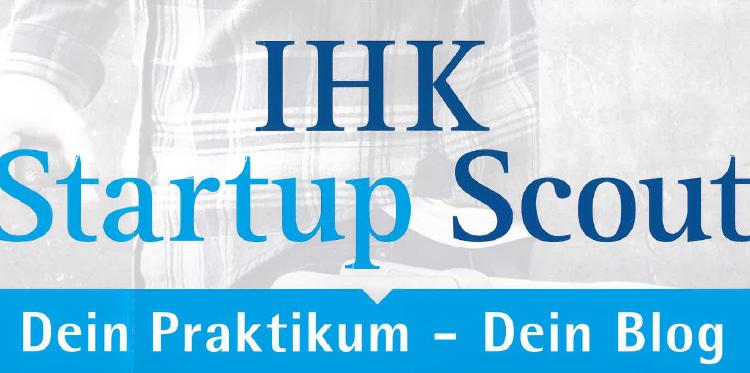 Wanted: Startup Scout für München