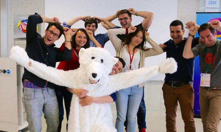 StartUp Weekend Munich: Ein Rückblick mit Find the Bear