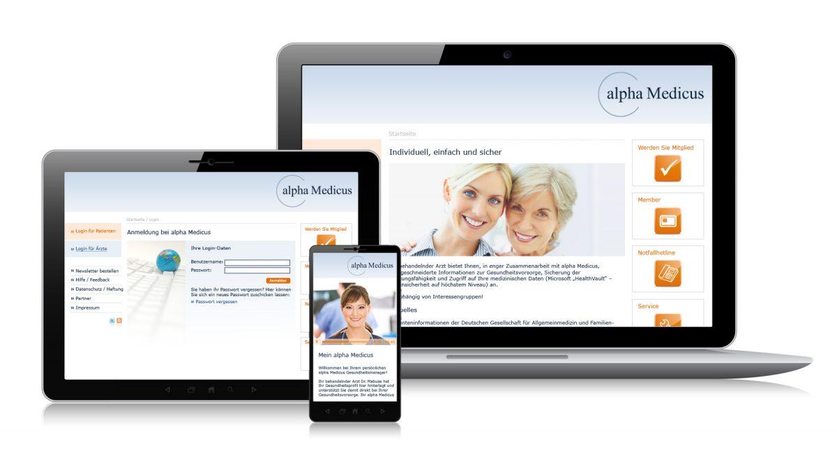 alpha Medicus GmbH