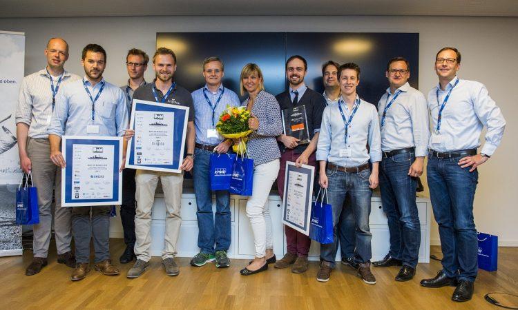 Best of Munich 2015: ProGlove beweist ein glückliches Händchen
