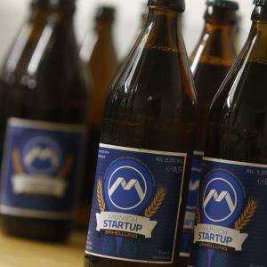 Munich Startup Bier