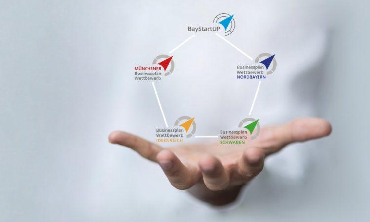 Endspurt beim Münchener Businessplan Wettbewerb 2015