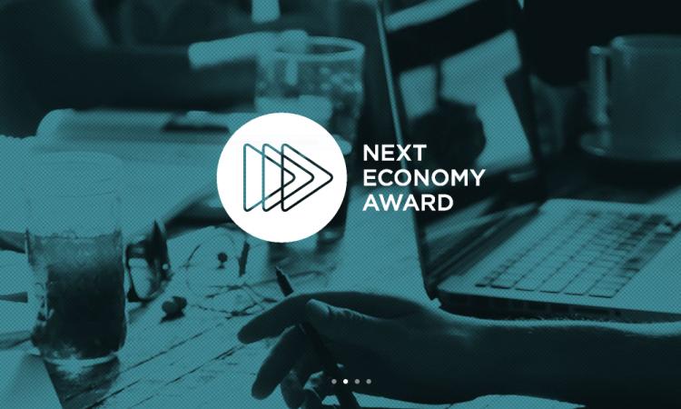 Next Economy Award für grüne Gründer